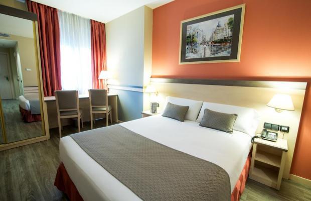 фотографии отеля Sunotel Club Central изображение №7