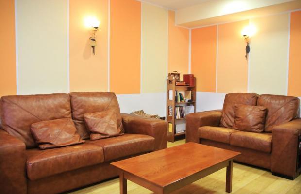 фото отеля Los Templarios изображение №9