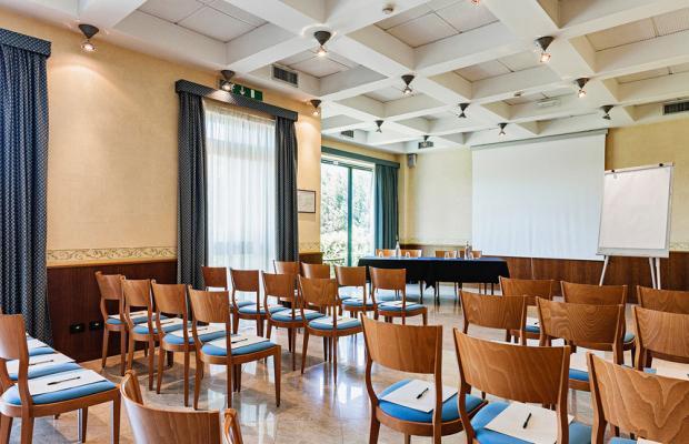 фотографии отеля Hotel Marengo изображение №11