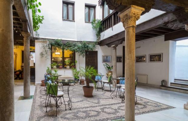 фото отеля Casa del Capitel Nazari изображение №9