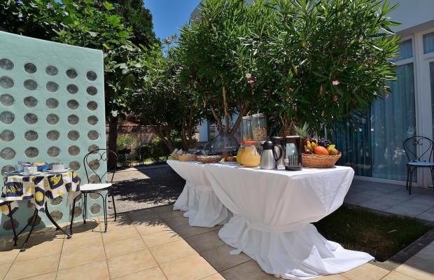 фотографии отеля Villa Paradiso изображение №19