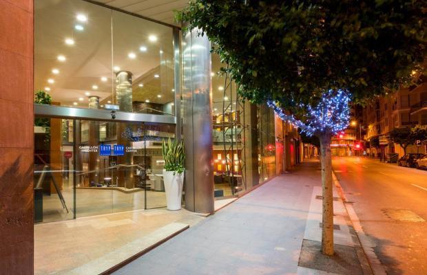 фотографии отеля Castellon Center изображение №35