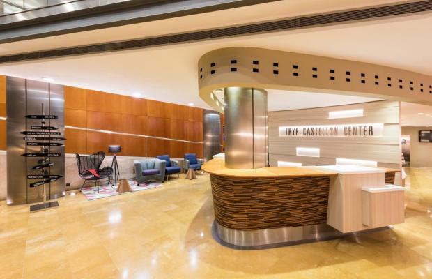 фотографии отеля Castellon Center изображение №3