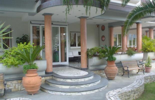 фото отеля Villa Marzia изображение №29
