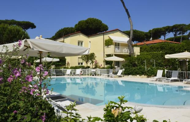 фото отеля Villa Roma Imperiale изображение №17