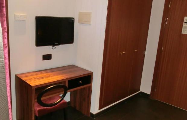 фото отеля California изображение №33