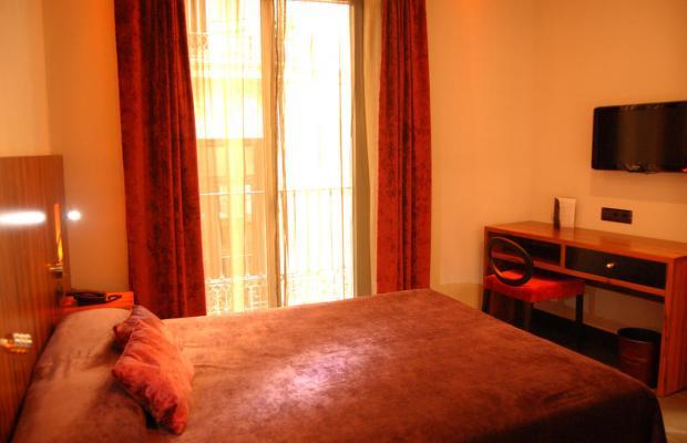 фото отеля California изображение №21