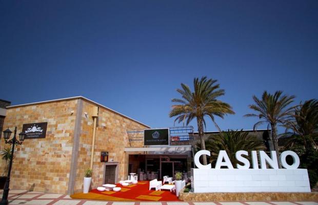 фото отеля Elba Carlota Beach & Convention Resort изображение №33