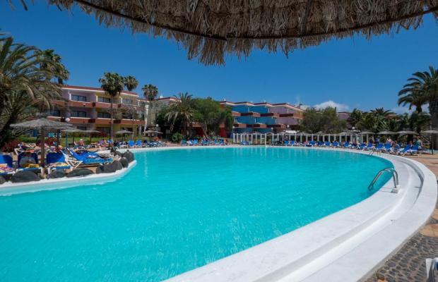 фотографии отеля SBH Fuerteventura Playa изображение №35