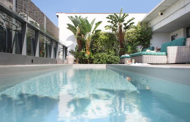 фото отеля Ofelias изображение №1