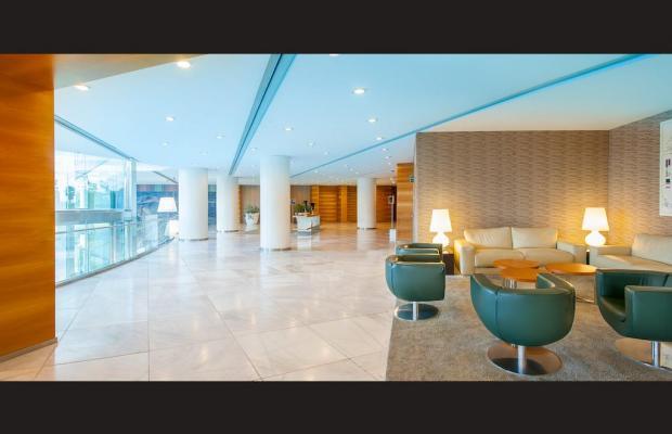 фото отеля Sercotel Sorolla Palace изображение №9