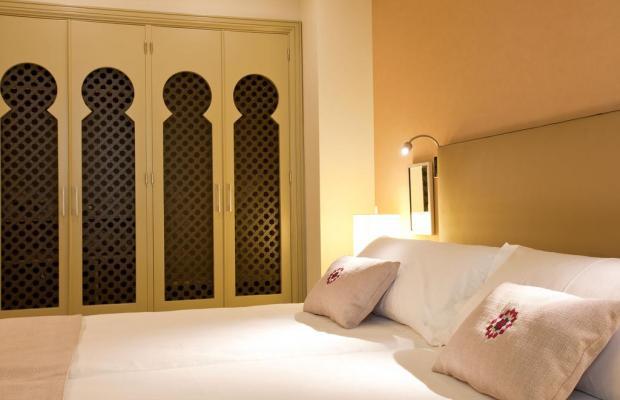 фотографии отеля Vincci Albayzin (ex. Tryp Albayzin) изображение №23