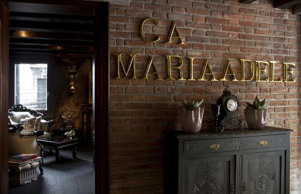 фотографии отеля Ca Maria Adele изображение №47