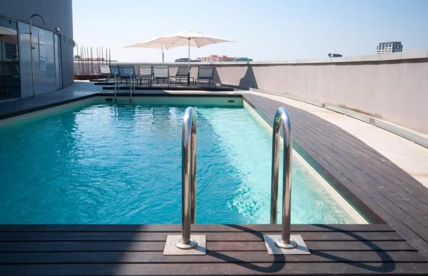 фото отеля Tryp Barcelona Condal Mar Hotel (ex. Vincci Condal Mar; Condal Mar) изображение №33