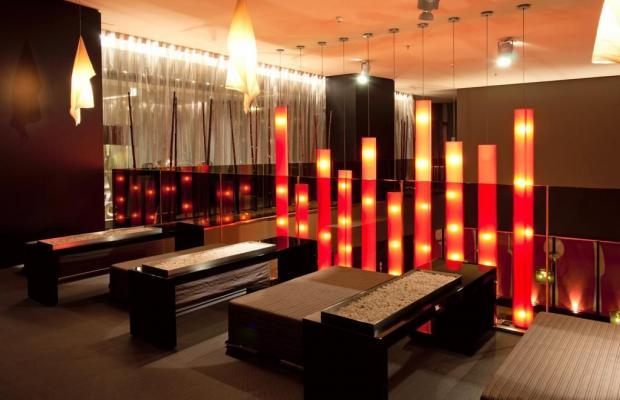 фотографии отеля Tryp Barcelona Condal Mar Hotel (ex. Vincci Condal Mar; Condal Mar) изображение №23