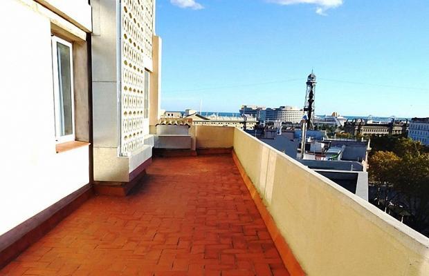 фото отеля Apartamentos Mur-Mar изображение №29