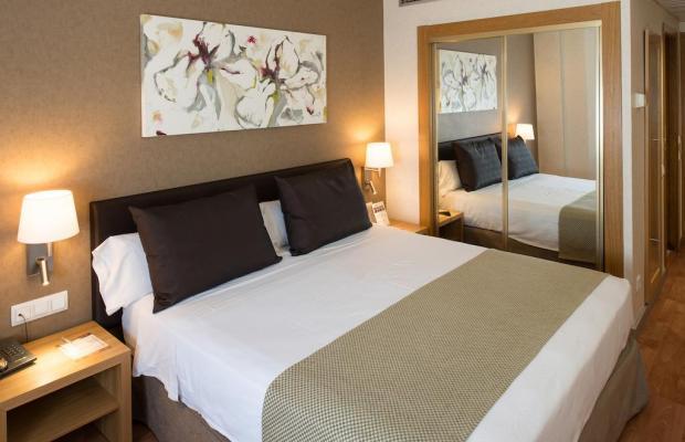 фото отеля Catalonia Albeniz изображение №21