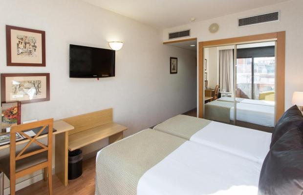 фотографии отеля Catalonia Albeniz изображение №3