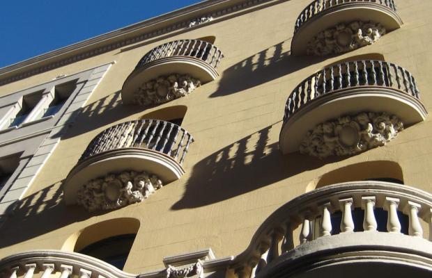 фотографии отеля Residencia Erasmus Gracia изображение №15