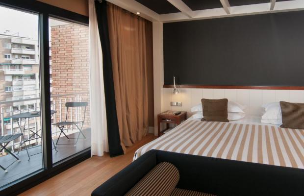 фотографии U232 Hotel (ex. Nunez Urgell Hotel) изображение №8