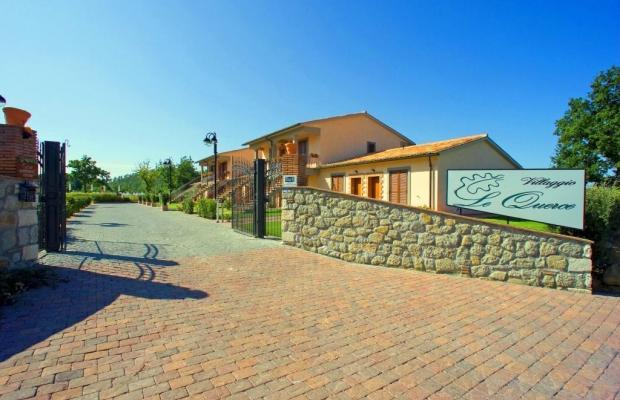 фотографии Villaggio Le Querce изображение №12