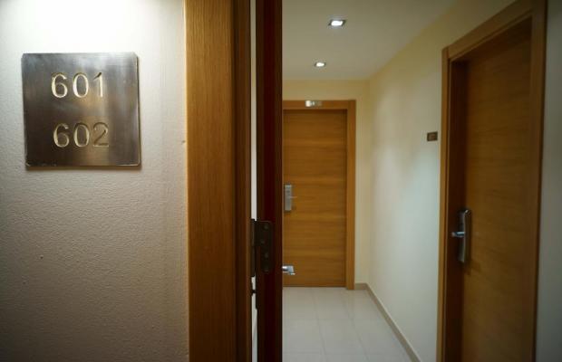 фотографии отеля Dona Lola изображение №3
