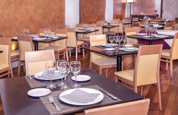 фотографии отеля Abba Fonseca изображение №7