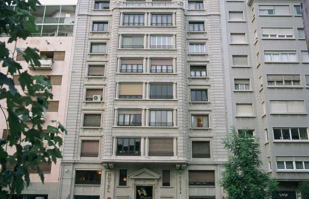 фото отеля Hotel Via Augusta (ex. Minotel) изображение №1