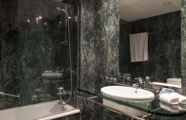фото отеля AC Hotel Ponferrada изображение №25