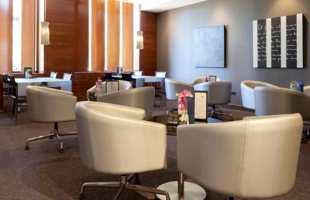 фото отеля AC Hotel Ponferrada изображение №9