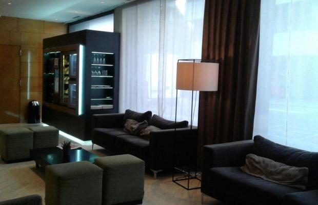 фото отеля NH Belagua изображение №21
