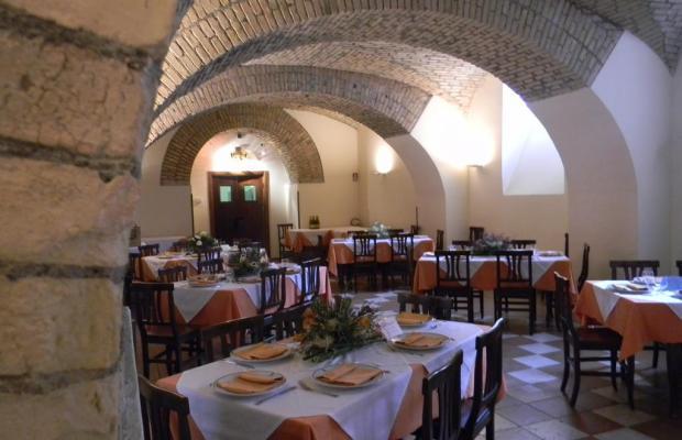 фотографии отеля DOMUS CARMELITANA S ALBERTO изображение №3