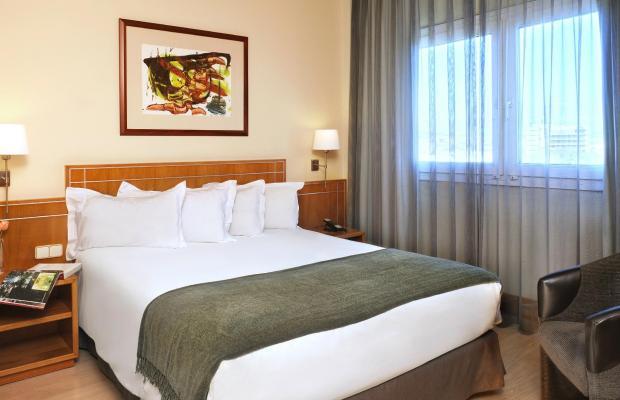 фотографии отеля  Best Western Hotel Alfa Aeropuerto изображение №15