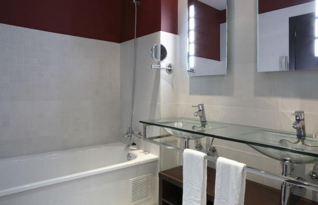фотографии отеля Villa Olimpic@ Suites изображение №55