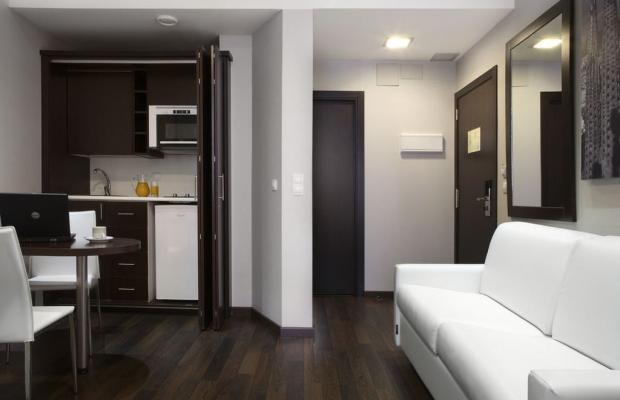 фото Villa Olimpic@ Suites изображение №54