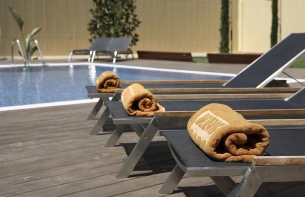 фотографии отеля Villa Olimpic@ Suites изображение №39