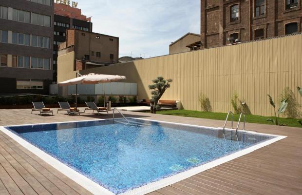 фото Villa Olimpic@ Suites изображение №26