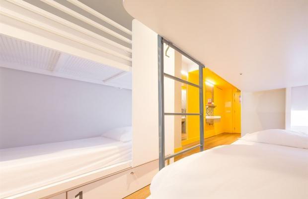 фотографии отеля Generator Hostel Barcelona изображение №43