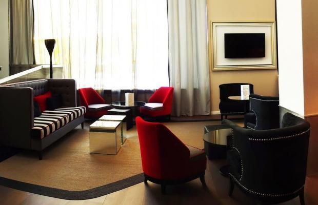 фотографии отеля Pestana Arena Barcelona (ex. Vincci Arena) изображение №55