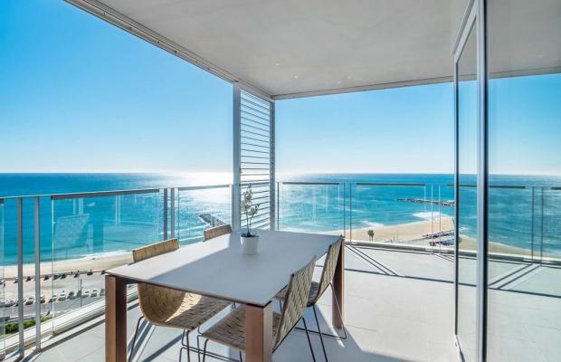фотографии Rent Top Apartments Beach Diagonal Mar изображение №20