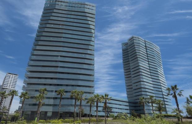 фотографии Rent Top Apartments Beach Diagonal Mar изображение №8