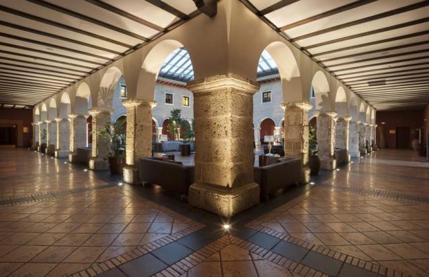 фотографии отеля AC Palacio Santa Ana изображение №19