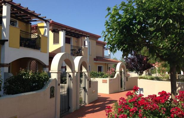 фотографии отеля Villaggio Sant'Andrea изображение №3