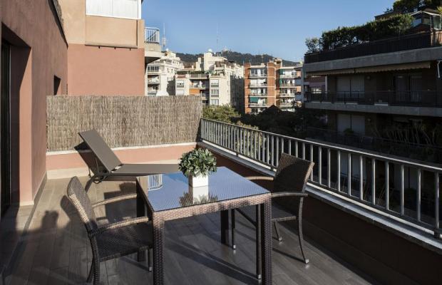 фото отеля Catalonia Castellnou изображение №33