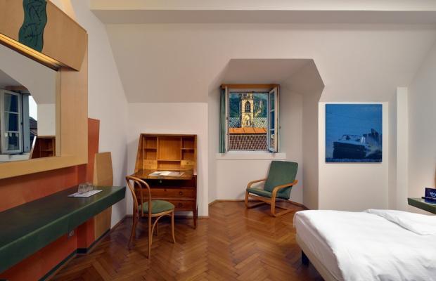фотографии отеля Stadt Hotel Citta изображение №15