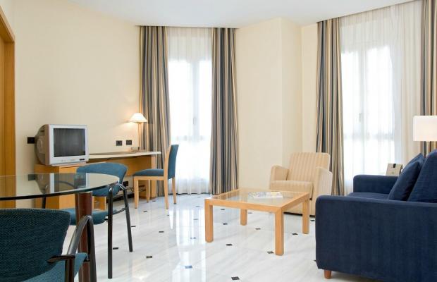 фото отеля URH Ciutat de Mataro изображение №21
