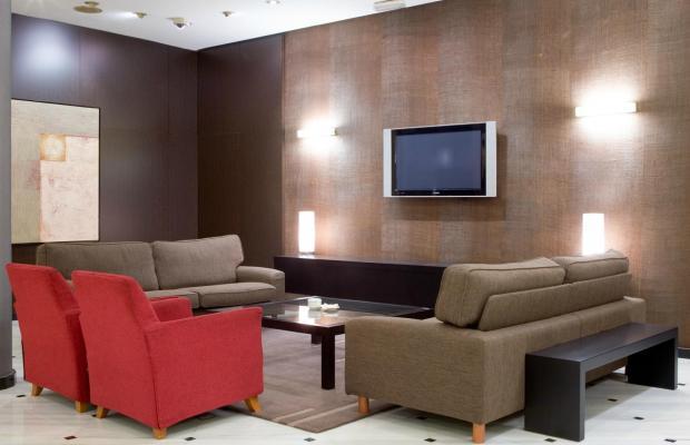 фото отеля URH Ciutat de Mataro изображение №9