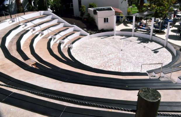 фото Allsun Hotel Esquinzo Beach (ех. Maritim Hotel Esquinzo Beach) изображение №6