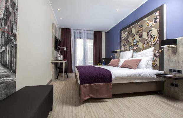 фото отеля Leonardo Hotel Barcelona Las Ramblas (ех. Hotel Principal) изображение №41