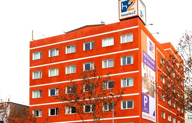 фото отеля H2 Rubi изображение №1
